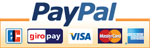 Paypal - Logo