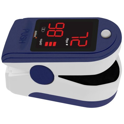 PULOX Pulse Oximeter, CHOICE Pulse...