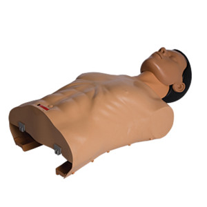 AMBU SAM (Simple AED Manikin) Trainingspuppe mit einer...