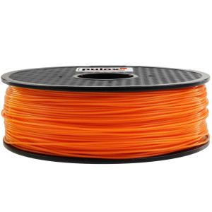 Pulox 3D Drucker PLA Filament Rolle 1kg 1.75mm Orange