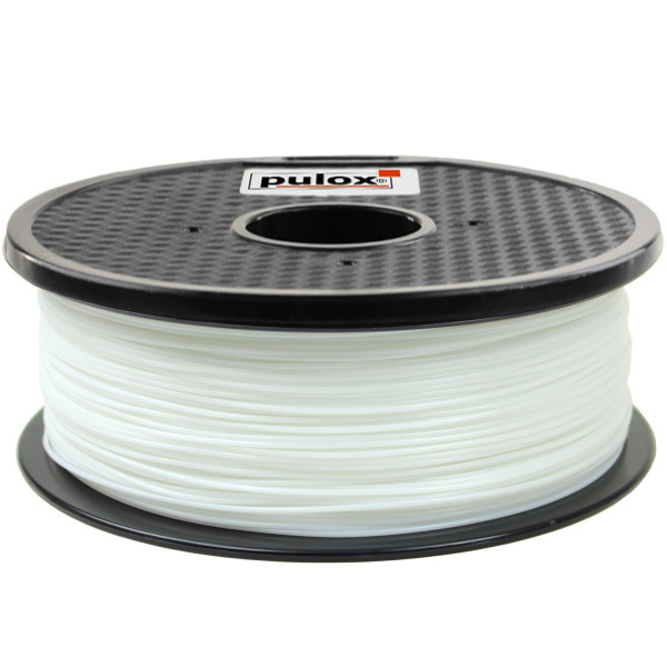 Pulox 3D Drucker PLA Plus Filament 1.75mm