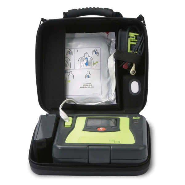 ZOLL AED PRO Tasche Soft