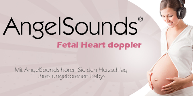 angelsounds fetaldoppler