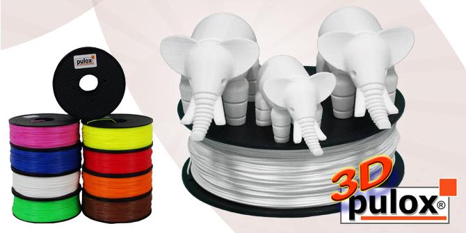 pulox 3d filament